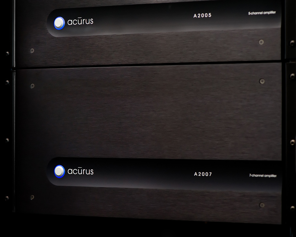 Acurus A2005 2007