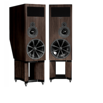 PMC SE passive BB5 speaker in pair, PMC speakers vancouver, high-end audio vancouver