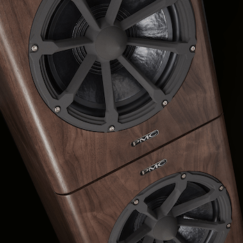 PMC SE passive MB2 XBD speaker, PMC speakers vancouver, high-end audio vancouver