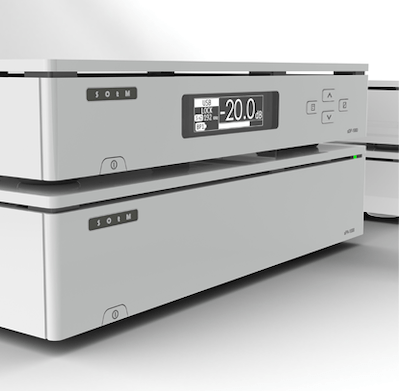 SOtM SPA 1000 power amp, SOtM power amp vancouver