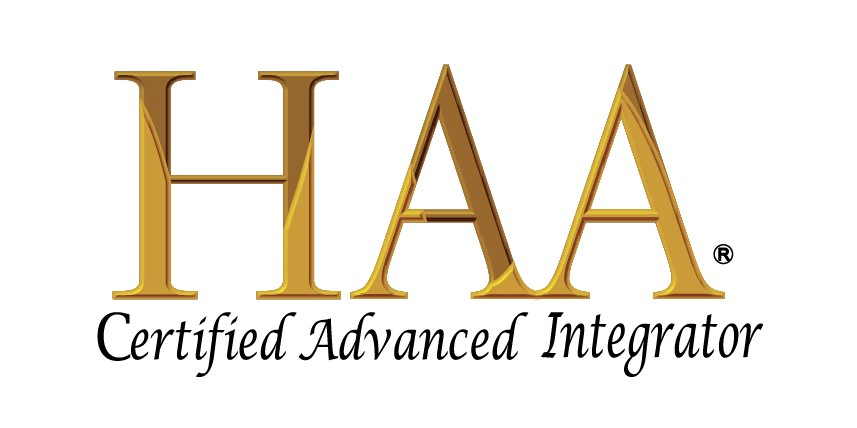 HAA Certified Advanced Integrator