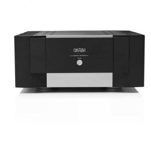 Mark Levinson No.534 amplifiers