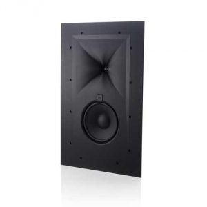 JBL Synthesis SCL-4 in-wall speakers