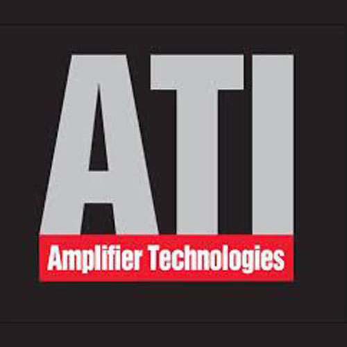 ATI amplifier technologies, ATI amplifiers Vancouver