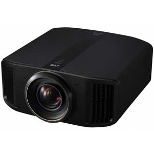 JVC RS3000 8K-e-shift Native 4K HDR Projector