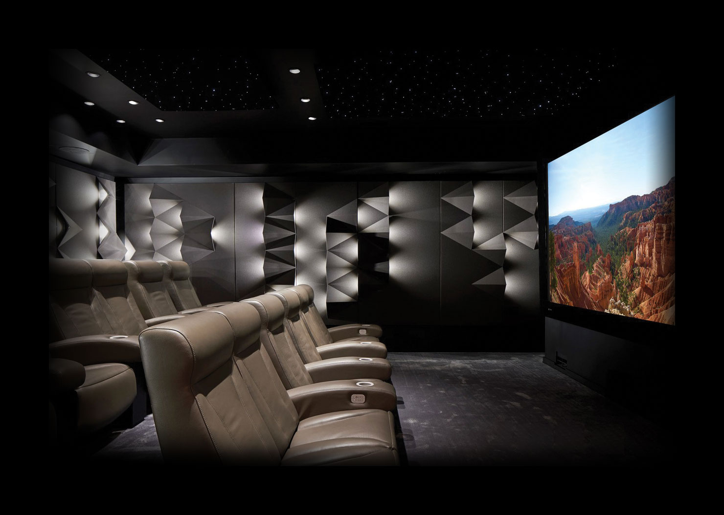 Rayva Showroom Vancouver, home audio vancouver, home theatre vancouver