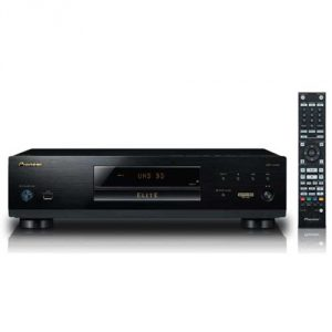 Pioneer LX500 UHD Blu-ray disc player