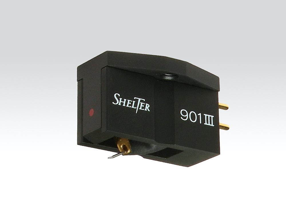 shelter cartridges, shelter cartridges vancouver, shelter 901 mkIII mc phono cartridge vancouver