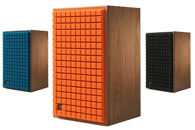 JBL Classic L100 speakers, JBL Synthesis speakers Vancouver, luxury home theatre Vancouver, high-end audio Vancouver