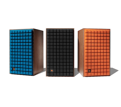 JBL Classic L82 speakers, JBL Synthesis speakers Vancouver, luxury home theatre Vancouver, high-end audio Vancouver