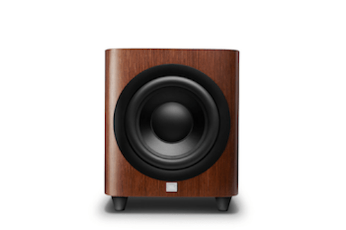 JBL HDI 1200P subwoofer, JBL Synthesis speakers Vancouver, luxury home theatre Vancouver, high-end audio Vancouver