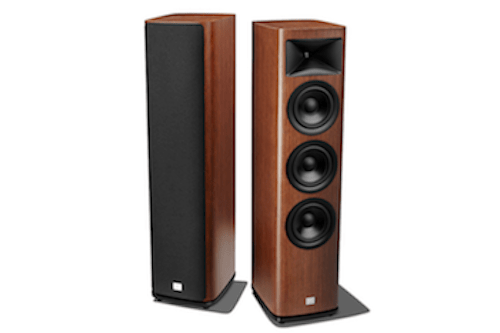 JBL HDI 3600 speakers, JBL Synthesis speakers Vancouver, luxury home theatre Vancouver, high-end audio Vancouver