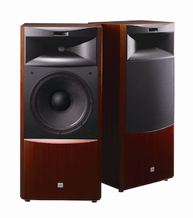 JBL S4700 speakers, JBL Synthesis speakers Vancouver, luxury home theatre Vancouver, high-end audio Vancouver