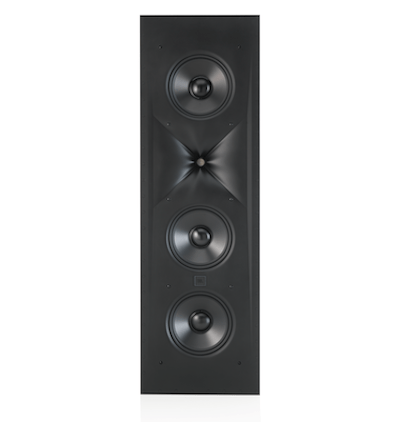 JBL SCL2 in-wall speaker, JBL Synthesis speakers Vancouver, luxury home theatre Vancouver, high-end audio Vancouver