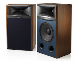 JBL 4367 Studio Monitor speakers, JBL Synthesis Vancouver, luxury home theatre Vancouver, high-end audio Vancouver