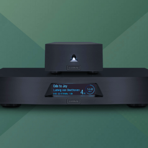 Lumin X1 player, Lumin music, high-end audio Vancouver