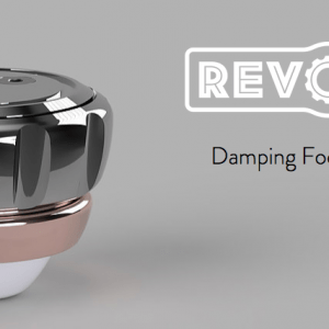 evopod vancouver, damping feet, high-end audio vancouver
