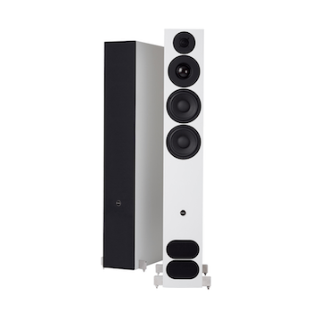 PMC Fact 12 Signature speaker, PMC speakers vancouver, high-end audio vancouver