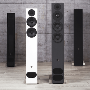 Fact Signature speakers featured images, PMC speakers vancouver, high-end audio vancouver
