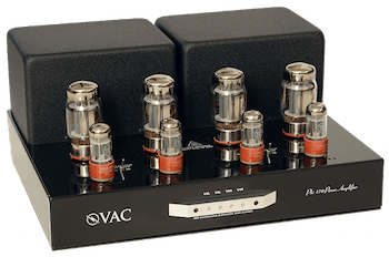 vac amplifiers vancouver, vac phi 170 stereo amplifier, high-end audio vancouver