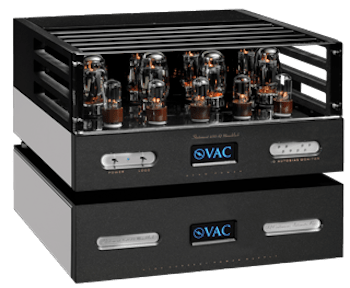 vac amplifiers vancouver, vac statement 450iQ monoblock amplifier, high-end audio vancouver