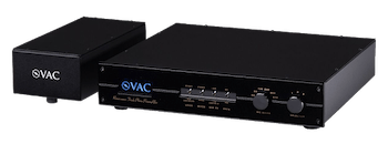 vac amplifiers vancouver, vac renaissance phono stage preamplifier, high-end audio vancouver