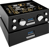 vac amplifiers vancouver, vac statement line preamplifier, high-end audio vancouver