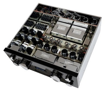 vac amplifiers vancouver, vac statement phono stage pre-amplifier, high-end audio vancouver
