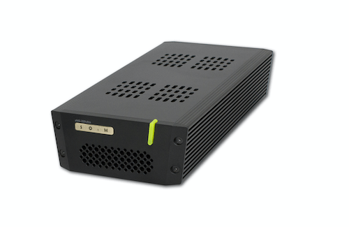 SOtM sMS 200 Ultra Neo mini network player with super clock, SOtM network player Vancouver